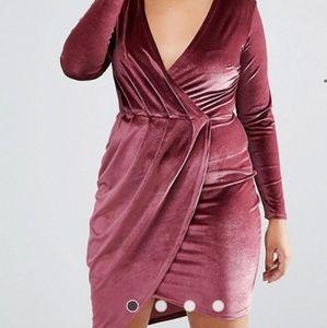 Dress (nwot)